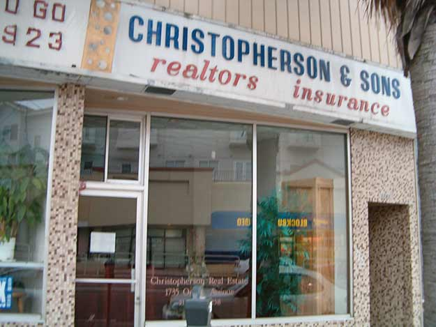 Christopherson & Sons1