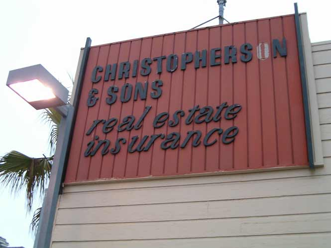 Christopherson & Sons2