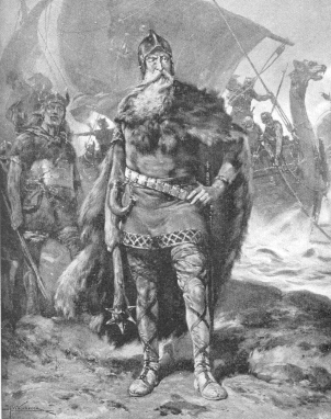 Meet Our Great Grandparents By Roy Einar Christopherson - Russian vikings